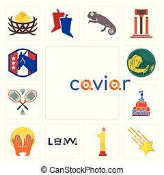 droit & loi, ensemble, icônes, badminton, mains, prière, etoiles filantes, anniversaire, caviar, 1er, fête, démocratique, soudeur, no.1