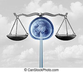 droit & loi, fertilité
