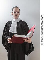 droit & loi, réexaminer