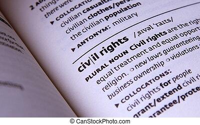 droits civiques