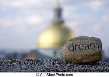 dromen, duidelijk