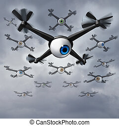 Drone Privacy Issues - Drone privacy concerns social issues...