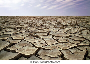 droog, woestijn
