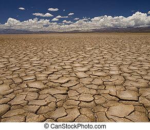 droogte