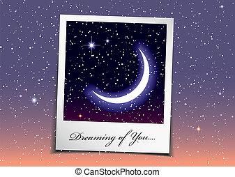 droom, ruimte