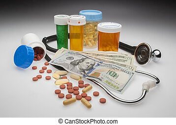 Drug cost - Cost of drugs is going up and making our health...