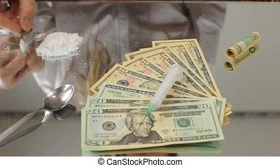 Drug Dealer 1