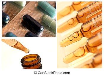 drug / medicine picture collection 2