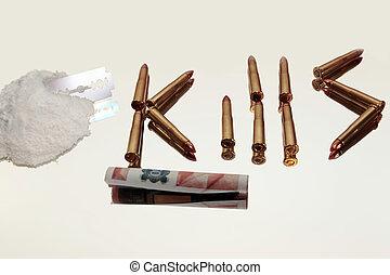 drugs kill 21