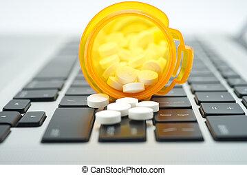 drugs, online