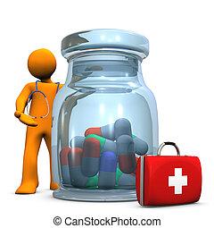 Drugs Prespcription