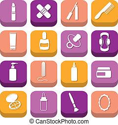 drugstore icons