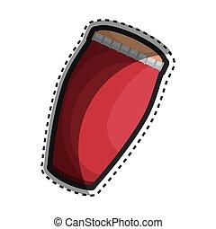 drum instrument musical icon