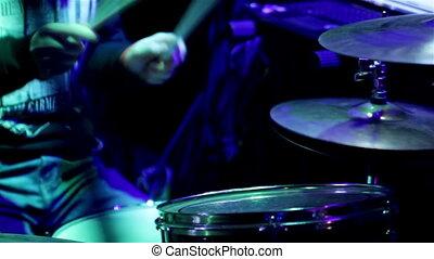 Drummer 2