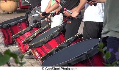 Drums, Percussion, Musical Instrume