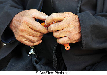 Druze Religion - Prayer Beads
