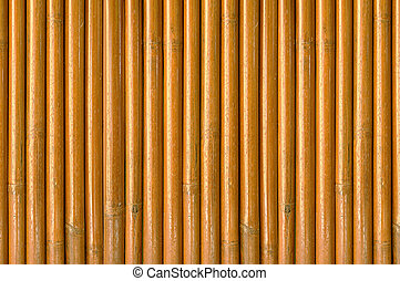 Dry Bamboo wood background