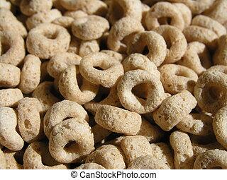 Dry Cheerios