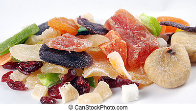 Dry fruits mix
