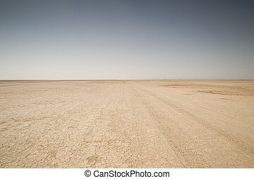 dry lake sahara desert - amazing dry lake sahara desert...