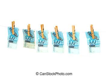 Dry Money