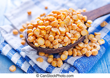 dry peas