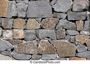 Background image of a dry stone wall