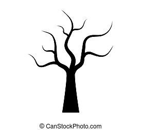 Dry tree Clip Art and Stock Illustrations. 16,450 Dry tree ...