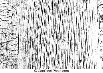 Dry Wood Overlay