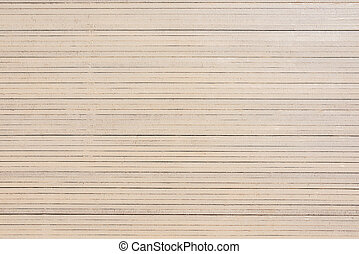 Drywall or gypsum board texture