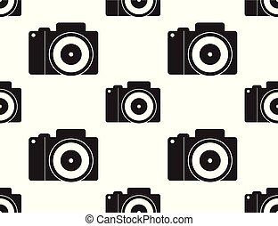 DSLR Camera Seamless