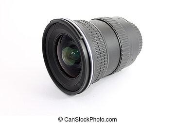 DSLR ultra wide lens