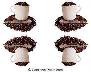 dual coffee 3