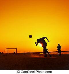 dubai, futebol, praia, jumeira