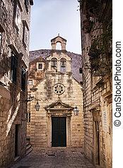 Dubrovnik details