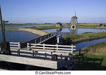 duch windmill