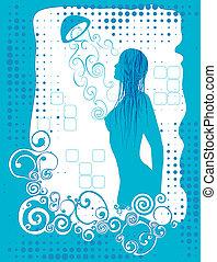ducha, mujer, room_light(3).jpg
