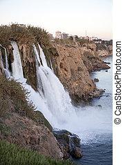 duden, cachoeiras