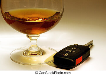 Drink and drive?