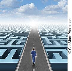 duidelijk, bewindvoering, visie