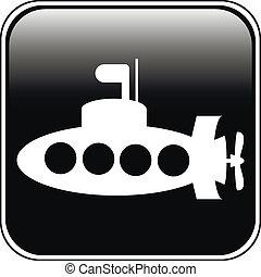 duikboot, knoop
