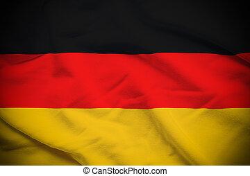 duitsland vlag