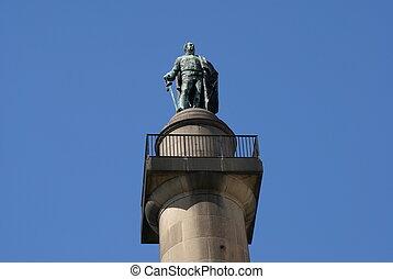 Duke of York Monument, England