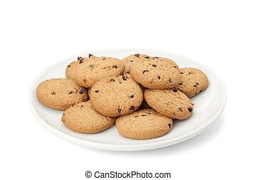 dulces, galleta