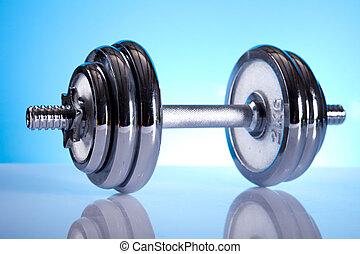 Dumbell  - Fitness, dumbell