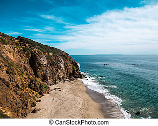 dume, point