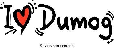 Dumog love