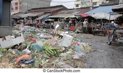 Dumping in asian market