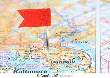 Dundalk, Maryland