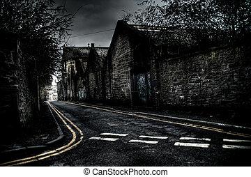 Dundee Street